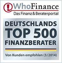 Top Finanzberater