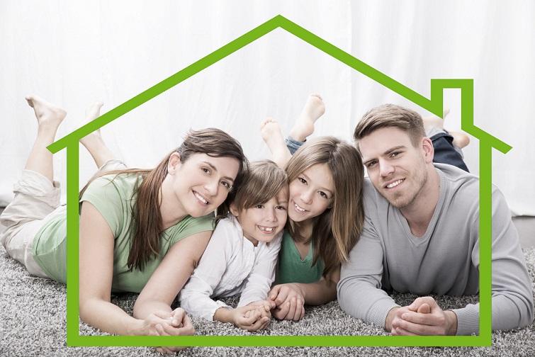 Immobilienfinanzierung Baukredit