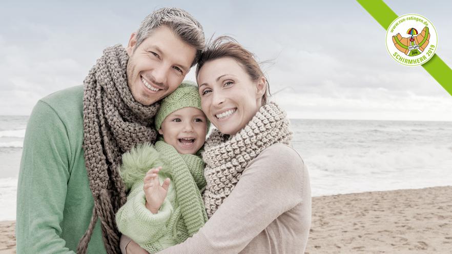 Versicherungsmakler Ratingen DPF - Schirmherr