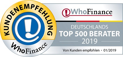 Top Finanzberater 2019