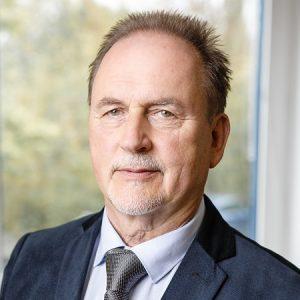 Walter Jaensch Korntal