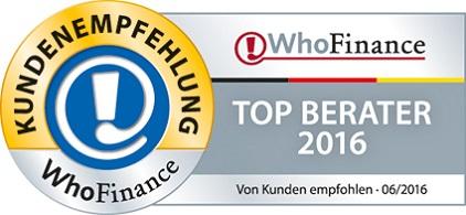 Top Finanzberater Ratingen Düsseldorf