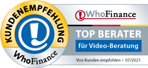 Finanzberater Videoberatung 2021 Ratingen Düsseldorf